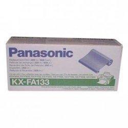 Panasonic oryginalna folia do faxu KX-FA133X. 1*200m. Panasonic Fax KX-F 1100CE. 1020. 1050. 1070. 1000. 1150. 120