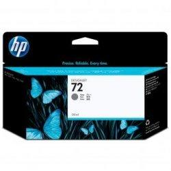 HP oryginalny wkład atramentowy / tusz C9374A. No.72. grey. 130ml. HP Designjet T1100. T770