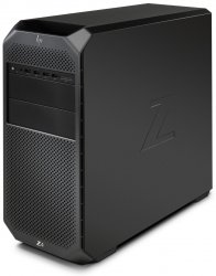 Stacja robocza Z4 G4 i7-7820x W10P 512+4TB/32GB/DVD 3MC13ES