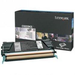 Lexmark oryginalny developer 0C540X32G. cyan. 30000s. Lexmark X544x