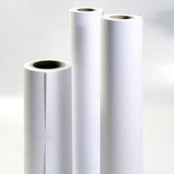 Papier w roli do kopiarki, niepowlekany 914mm x 100m, 80g PK914x100/80