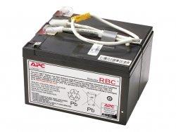 APC Bateria Replace Battery/12V 7Ah SU450+700INET