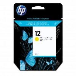 HP oryginalny wkład atramentowy / tusz C4806A. No.12. yellow. 3300s. HP Business inkjet 3000. DTN
