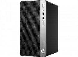 HP Komputer 400G4 DM i5-8500T 8GB 256GB W10p64 3y
