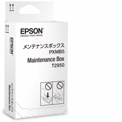 Epson oryginalny maintenance box C13T295000, Epson WorkForce WF-100W