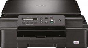 Brother Urządzenie wielofunkcyjne DCPJ105 ink MFP DCPJ105YJ1