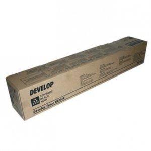 Develop oryginalny toner A11G1D1. black. 29000s. TN-216K. Develop Ineo +220. +280 A11G1D1