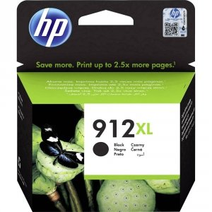 HP Tusz 912XL HY Black Original Ink Crtg 3YL84AE#BGY