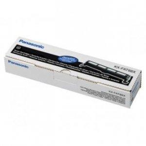 Panasonic oryginalny toner KX-FA88X. black. Panasonic KX-FL403 KX-FAT88X