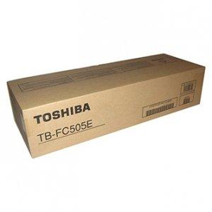 Toshiba Pojemnik na zużyty toner TB-FC505E, 6LK49015000, E-STUDIO 4555, 5055, 3055, 2555