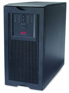 APC Zasilacz Smart UPS/3000XL line-interac+PowerChute SUA3000XLI
