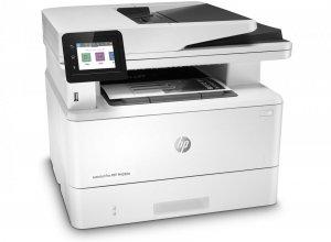 HP Urządzenie wielofunkcyjne I LaserJet Pro MFP M428dw W1A28A#B19