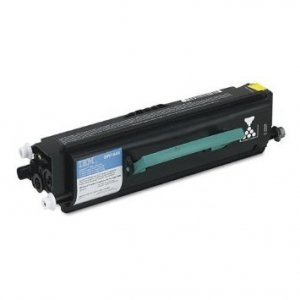 IBM oryginalny toner 39V1644. black. 11000s. return. IBM Infoprint 1622 39V1644