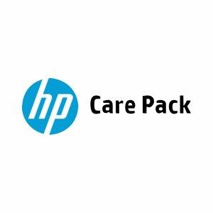 HP Polisa serwisowa 3y Nbd Designjet T630-36in HW Support