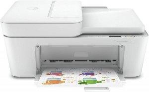 HP DeskJet Plus 4120E All-in-One 26Q90B