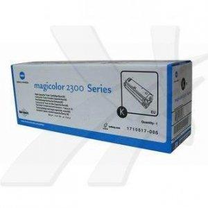 Konica Minolta oryginalny toner 4576211. black. 4500s. 1710-5170-05. high capacity. Konica Minolta Magic Color 2300DL 4576211