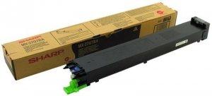 Sharp oryginalny toner MX-27GTBA. black. 18000s. Sharp MX 2300N. 2700N MX-27GTBA