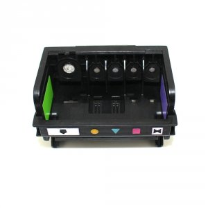 HP oryginalna głowica drukująca CN642A. No.564. HP PhotoSmart C5380 CN642A