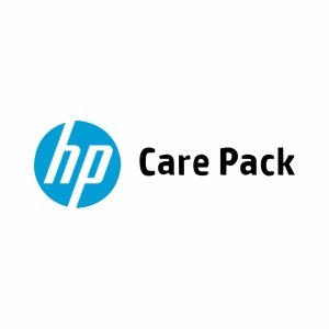 HP Polisa serwisowa eCare Pack/3Yr NBD exchange f SJ 8300