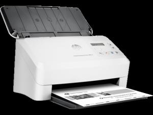 HP Skaner Scanjet Enterprise Flow 7000 s3 L2757A#B19