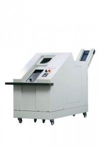 Niszczarka dysków twardych HSM HDS 230 system jednostopniowy cc 20 x 40-50 1778114