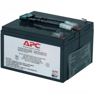 APC Bateria Replacement Battery/12V 7Ah SU700RMINET RBC9
