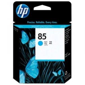 HP oryginalna głowica drukująca C9420A. No.85. cyan. HP DesignJet 30. N. DesignJet 130. NR C9420A