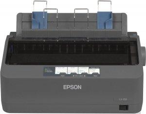 Epson Drukarka LX350/347cps 9Pins USB C11CC24031