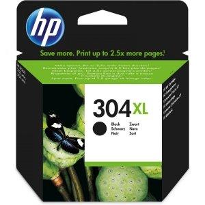 HP Wkład atramentowy 304XL Black N9K08AE#BA3