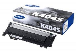 Samsung CLT-K404S Black Toner SU100A