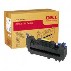 OKI oryginalny fuser 44289103. OKI C610. C711 44289103