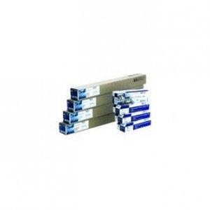 Papier do plotera HP 610/38.1/Matte Film. 610mmx38.1m. 24. 51642A. 160 g/m2. papier. biały. do drukarek atramentowych. rolka 51642A
