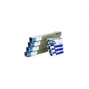 Papier do plotera HP 1067/45.7/Coated Paper. 1067mmx45.7m. 42. C6567B. 90 g/m2. papier. powlekany. biały. do drukarek atramentowych. rolka C6567B