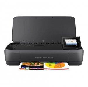 HP Officejet 250 AiO Printer CZ992A