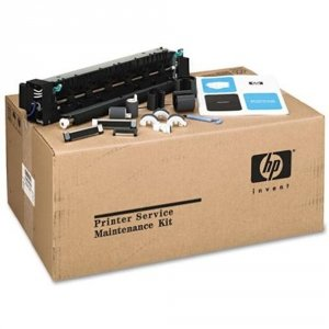 HP Moduł User Maintenance Kit f DesignjetZ6100 Q6715A