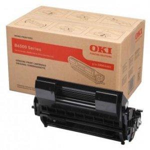 OKI oryginalny toner 9004461. black. 13000s. OKI B6500 9004461