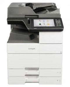 Lexmark Urządzenie wielofunkcyjne MX910de laser MFP 26Z0200
