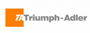 Triumph Adler oryginalny toner 4455010115. black. 25000s. Triumph Adler CLP 4550 4455010115