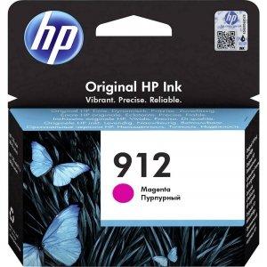 HP Tusz 912 Magenta Original Ink Crtg 3YL78AE#BGY