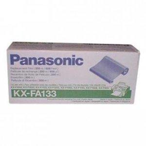 Panasonic oryginalna folia do faxu KX-FA133X. 1*200m. Panasonic Fax KX-F 1100CE. 1020. 1050. 1070. 1000. 1150. 120 KX-FA133E