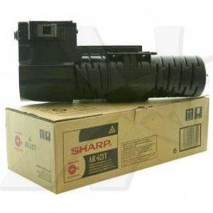 Sharp oryginalny toner AR-621T. black. 83000s. Sharp AR-M550. 620. 700 AR-621T