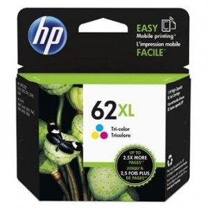 HP oryginalny ink C2P07AE, HP 62XL, color, 415s, HP ENVY 5540 AIO, 5640 AIO, 7640 AIO, OJ 5740 AIO C2P07AE