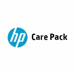 HP Usługa serwisowa 3yearNbd + DMR LsrJt M830 MFP Supp U8C89E