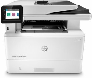HP Urządzenie wielofunkcyjne I LaserJet Pro MFP M428fdw W1A30A#B19