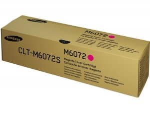HP Toner/CLT-M6072S MG