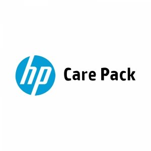 HP Usługa serwisowa 4 yearNbd+DMR LJ M806 HW Support U8C60E