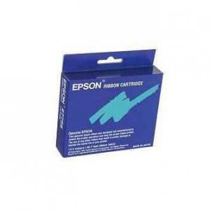 Epson oryginalna taśma do drukarki. C13SO15013. czarna. Epson DLQ 2000. LQ 2000K C13S015013