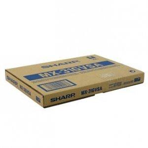 Sharp oryginalny developer MX31GVSA. color. 60000s. Sharp MX 2600. 3100 MX-31GVSA