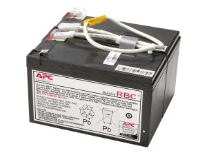 APC Bateria Replace Battery/12V 7Ah SU450+700INET RBC5
