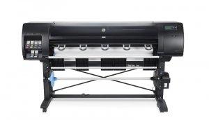 Ploter produkcyjny do grafiki HP Designjet Z6610 60 [2QU13A] 2QU13A#B19
